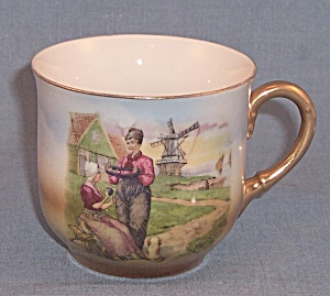 Child's Cup - Germany
