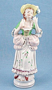 Colonial Figurine- Larger Size