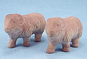 Made In Japan – Two -  Rams (Image1)