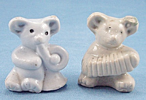 Made In Japan - Musical Bears