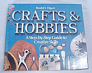 Readers Digest Crafts & Hobbies (Image1)
