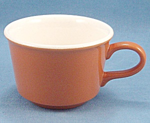 U.S.A. - Butterscotch � Cup	 (Image1)
