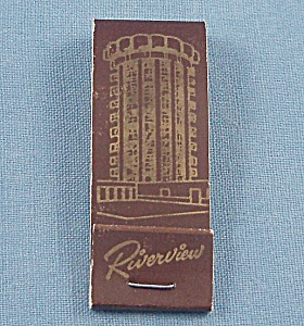 Matchbook � Riverview � Covington, Kentucky (Image1)