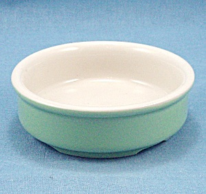 Hall � Ramekins - Dessert / Custard /Souffl� / Baking Bowl � Mint Green	#1725 (Image1)
