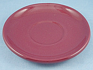 Borden China – Saucer (Image1)