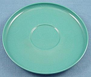 Aztec – Melmac –Saucer -  Greenish/Blue (Image1)