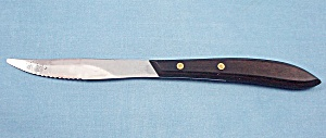 Vintage Kitchen Knife – Dexter Russell – Serrated (Image1)