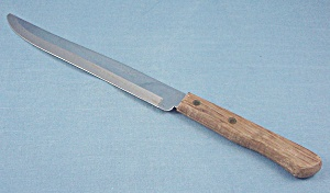 Vintage Kitchen Knife - Durilium - Washington Forge, U.s.a. - Stainless