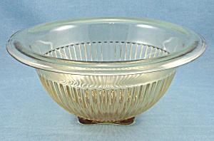 Amber Paneled Mixing Bowl (Image1)