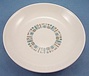 Canonsburg Pottery  - Soup Bowl – Temporama (Image1)