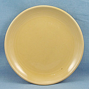 McCoy -  Bread & Butter Plate - A (Image1)