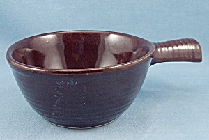 U.S.A. – Brown Bowl / Handle (Image1)