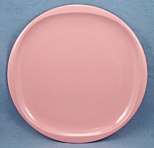 Boonton Ware – Dinner Plate – Pink (Image1)