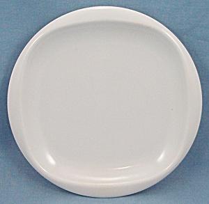 Boonton Ware – Bread & Butter Plate – White (Image1)