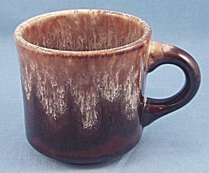 U.S.A. � Brown Drip Mug #1 (Image1)
