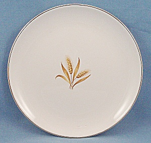 Taylor Smith Taylor � Wheat � Bread & Butter Plate (Image1)