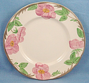 Franciscan � Made In England � Desert Rose � Salad Plate (Image1)