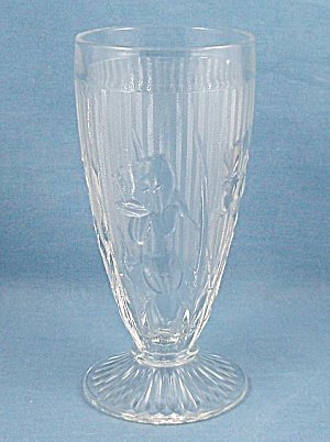 Iris - Jeannette Glass Co.- 1928-1932, 1950, 1970