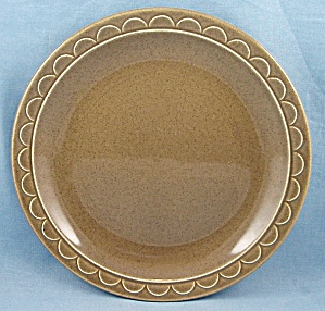 Granada Green � Homer Laughlin � Sheffield � Dinner Plate (Image1)
