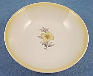 Homer Laughlin –Buttercup – Dessert Bowl (Image1)
