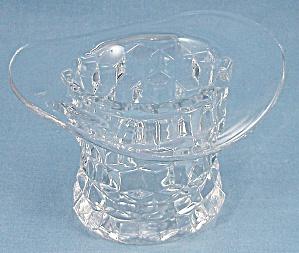 Fostoria – American – Top Hat – Topper (Image1)