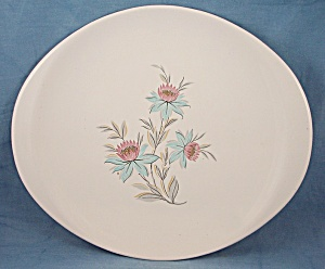 Steubenville – Fairlane – Large Oval Platter (Image1)