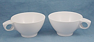 Melmac � Boonton Ware �Somerset, Cups (Image1)
