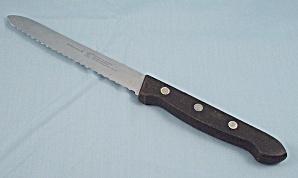 Vintage Kitchen Knife – Solingen, Germany (Image1)