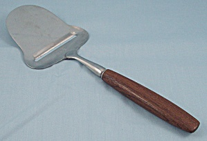 Cheese, Slice & Serve, Wood Handle, Norway- Spar (Image1)