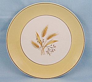 Autumn Gold � Century Service � Salad Plate (Image1)