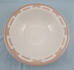 Shenango –Tan – Airbrushed – Bowl - Restaurant Ware (Image1)