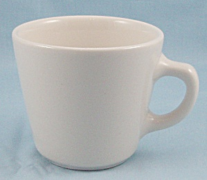 Homer Laughlin - Coffee Mug - Restaurant Ware