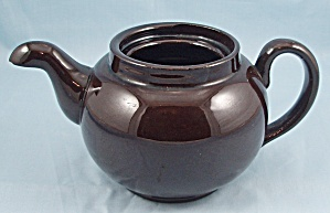 English Teapot - ALCOCK LINDLEY BLOORE	 (Image1)