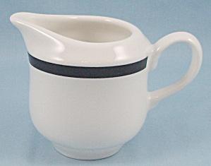 Homer Laughlin – Pristine  Creamer / Cream Pitcher - Restaurant Ware (Image1)