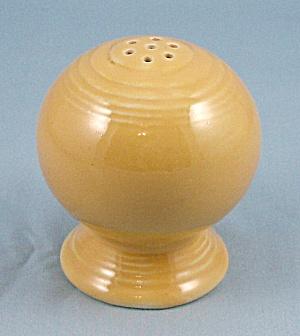 Homer Laughlin – Fiesta – Yellow Shaker (Image1)