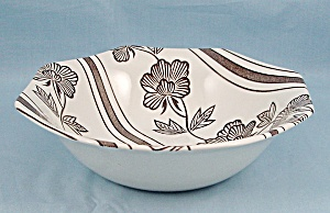 J & G Meakin - Lotus - Small Bowl - Liberty Shape