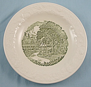 Pastoral – Taylor Smith Taylor – Saucer (Image1)