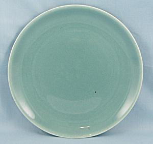 SYMPHONY- AQUAMARINE -  HARMONY HOUSE CHINA- Bread & Butter Plate (Image1)