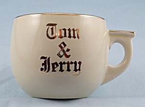 Hall � Tom & Jerry � Punch Cups	 (Image1)