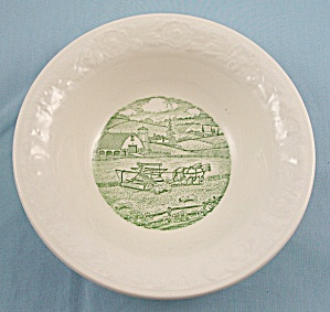 Pastoral - Taylor Smith Taylor - Fruit / Dessert Bowl