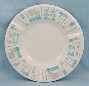 Royal China � Blue Heaven � AshTray	 (Image1)