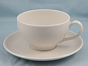 Syracuse – Serene – Cup & Saucer (Image1)