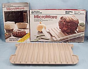 Anchor Ovenware – Microware Roasting Rack (Image1)