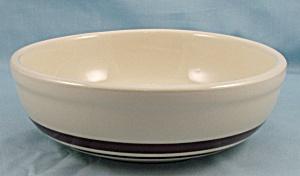 McCoy Coup Soup Bowl # 1413 (Image1)