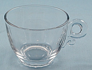 Heisey Punch Cup – Lariat (Image1)