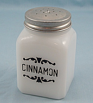 Shakers - Dove Spice Jar –Cinnamon (Image1)