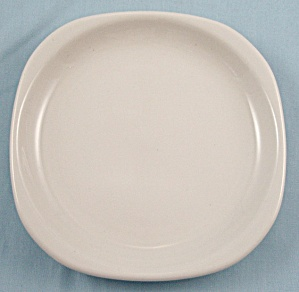 Syracuse China – Trend, White - Bread Plate - Restaurant Ware	 (Image1)