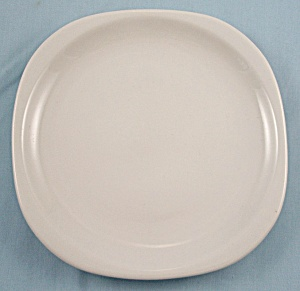 Syracuse China - Trend, White - Bread Or Toast Plate,restaurant Ware