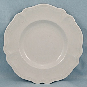 Red Cliff China – Heirloom -  Bread & Butter Plate (Image1)