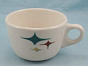 Syracuse China - Jubilee Cup - Mid Century Modern